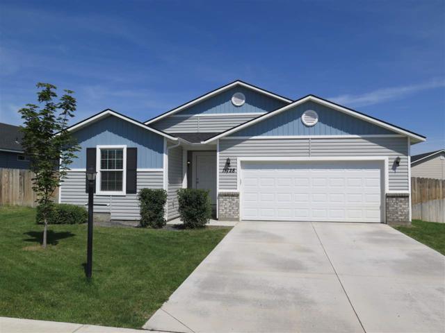 11728 Altamont St, Caldwell, ID 83605 (MLS #98740985) :: Jon Gosche Real Estate, LLC