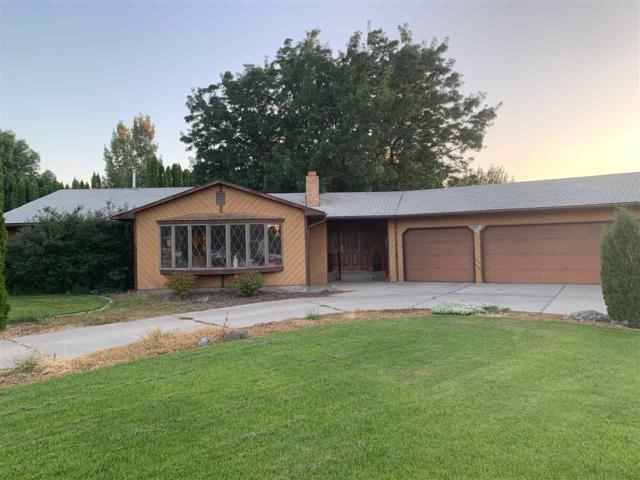 3415 S Maple Grove Road, Boise, ID 83709 (MLS #98741004) :: Boise River Realty