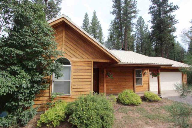 601 Woodlands Drive, Mccall, ID 83638 (MLS #98741028) :: New View Team