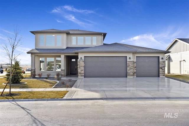 2957 E Renwick Ct., Meridian, ID 83642 (MLS #98741089) :: Jon Gosche Real Estate, LLC