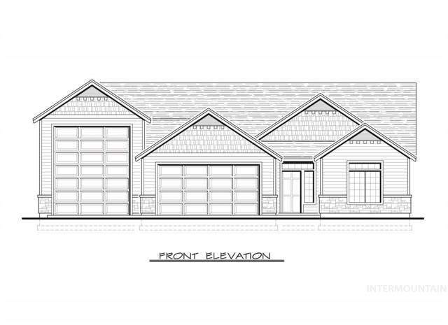 18131 N Fallspring Pl., Nampa, ID 83687 (MLS #98741296) :: Minegar Gamble Premier Real Estate Services