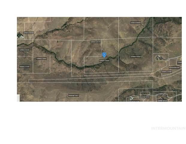 TBD Shaw Mountain Road, Boise, ID 83712 (MLS #98742666) :: Full Sail Real Estate