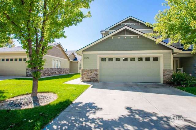 2573 S Gatewood, Boise, ID 83709 (MLS #98742853) :: Boise River Realty