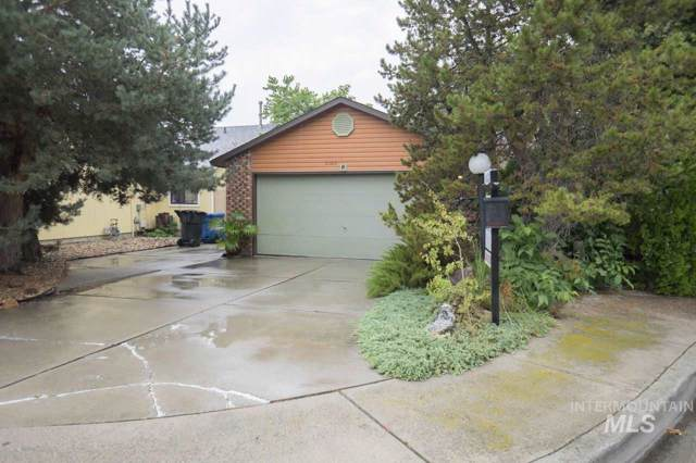 6109 River Glen Pl, Garden City, ID 83714 (MLS #98743248) :: New View Team
