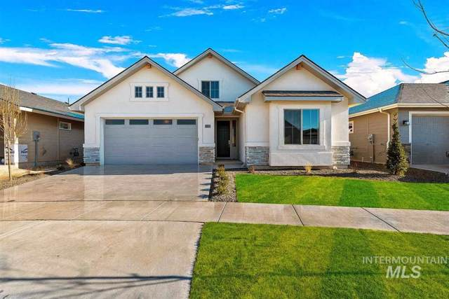 12102 S Aves Place, Nampa, ID 83686 (MLS #98743445) :: Epic Realty