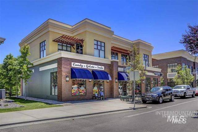 3066 S Bown Way #202, Boise, ID 83706 (MLS #98743576) :: Legacy Real Estate Co.