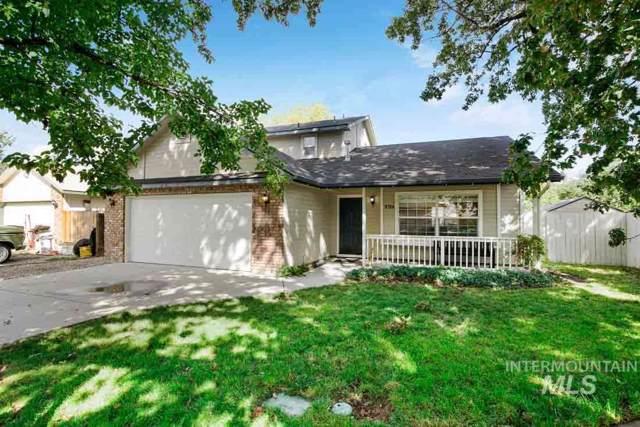 9314 W Shoup Ave, Boise, ID 83709 (MLS #98743706) :: Adam Alexander