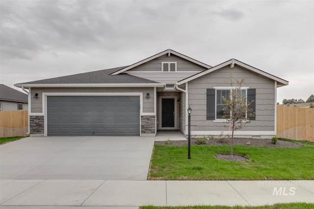 4194 S Sarteano Ave, Meridian, ID 83642 (MLS #98743926) :: Epic Realty