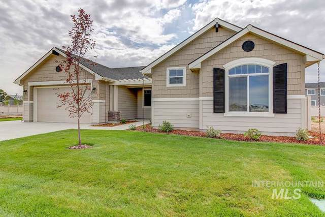 6117 E Canyon Crossing Dr., Nampa, ID 83687 (MLS #98743949) :: Juniper Realty Group