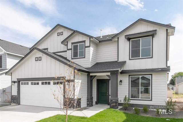 3095 W Silver River St, Meridian, ID 83646 (MLS #98743954) :: Boise River Realty