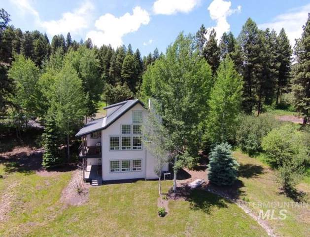 3892 Brookside Drive, New Meadows, ID 83654 (MLS #98743959) :: Boise River Realty