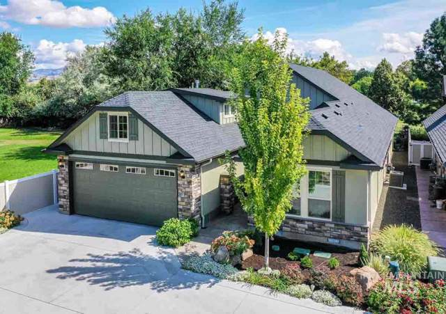 3308 N Acre, Boise, ID 83704 (MLS #98743986) :: Team One Group Real Estate