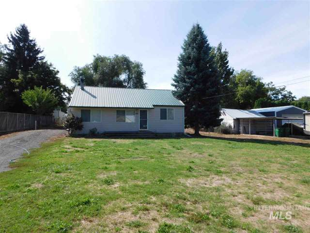 822 Warner Avenue, Lewiston, ID 83501 (MLS #98743987) :: Givens Group Real Estate
