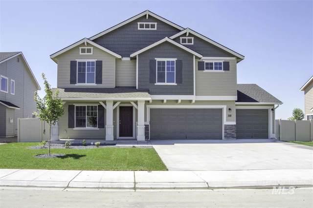 6573 E Kirkwood St., Nampa, ID 83687 (MLS #98743989) :: Jon Gosche Real Estate, LLC
