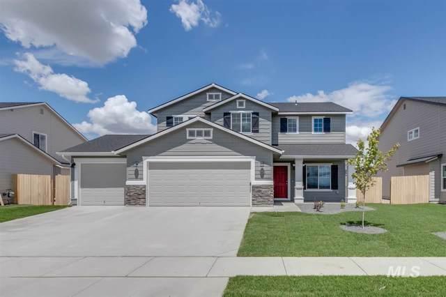 6589 E Kirkwood St., Nampa, ID 83687 (MLS #98743994) :: Jon Gosche Real Estate, LLC