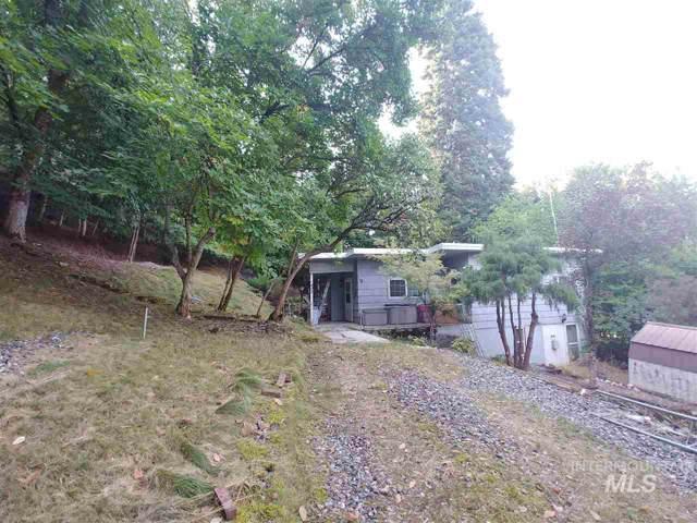402 Clearwater, Kooskia, ID 83539 (MLS #98744011) :: Jon Gosche Real Estate, LLC