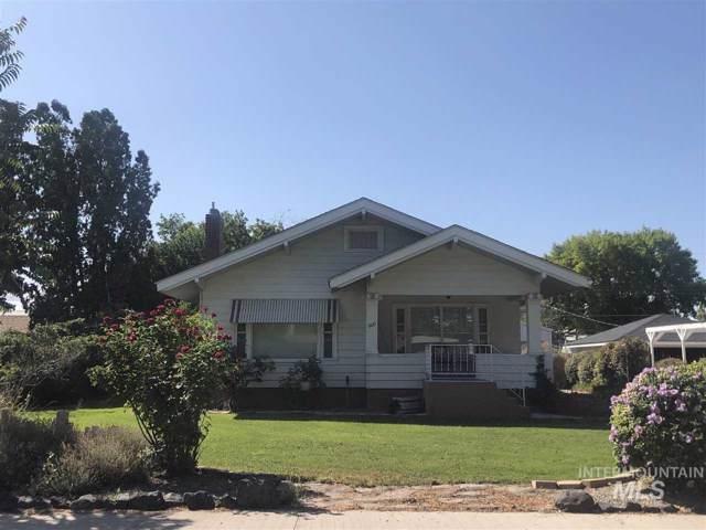 900 Yakima Avenue, Filer, ID 83328 (MLS #98744019) :: Boise River Realty