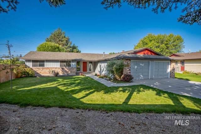 7361 Danbury, Boise, ID 83709 (MLS #98744032) :: Team One Group Real Estate