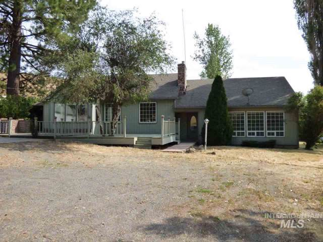 113 Big Butte Road, Kamiah, ID 83536 (MLS #98744037) :: Jon Gosche Real Estate, LLC