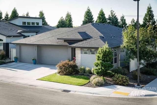 6165 W Baron St, Boise, ID 83703 (MLS #98744049) :: New View Team