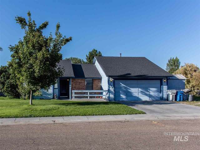 224 Meadowbrook Dr., Nampa, ID 83686 (MLS #98744052) :: New View Team