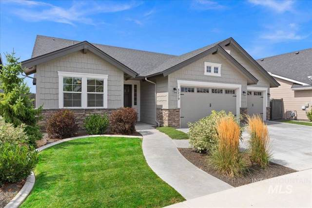 5279 S Palatino Ave., Meridian, ID 83642 (MLS #98744057) :: Jon Gosche Real Estate, LLC