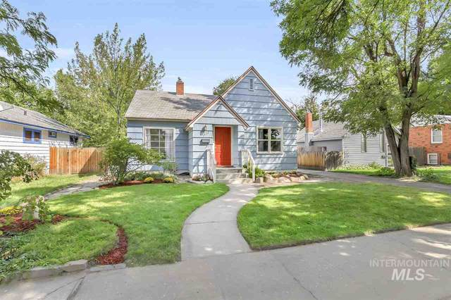 1422 S Manitou Ave, Boise, ID 83706 (MLS #98744062) :: Juniper Realty Group