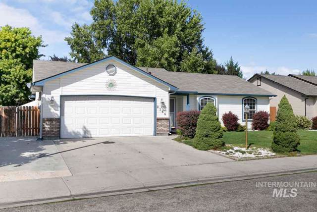 2164 E Clarene, Meridian, ID 83646 (MLS #98744068) :: Jeremy Orton Real Estate Group