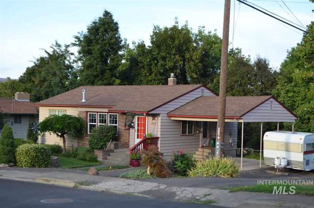 1311 19th St, Lewiston, ID 83501 (MLS #98744076) :: Juniper Realty Group