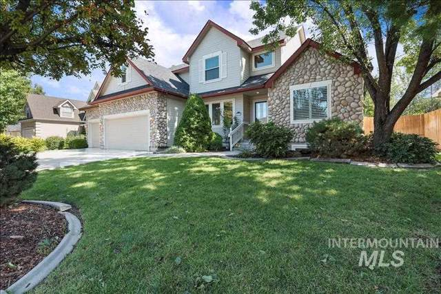 1730 N Sevenoaks, Eagle, ID 83616 (MLS #98744082) :: Boise River Realty