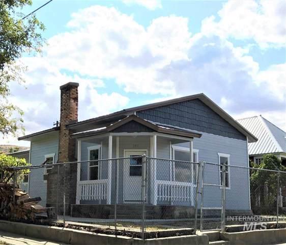 190 E Jefferson, Huntington, OR 97907 (MLS #98744090) :: Boise River Realty