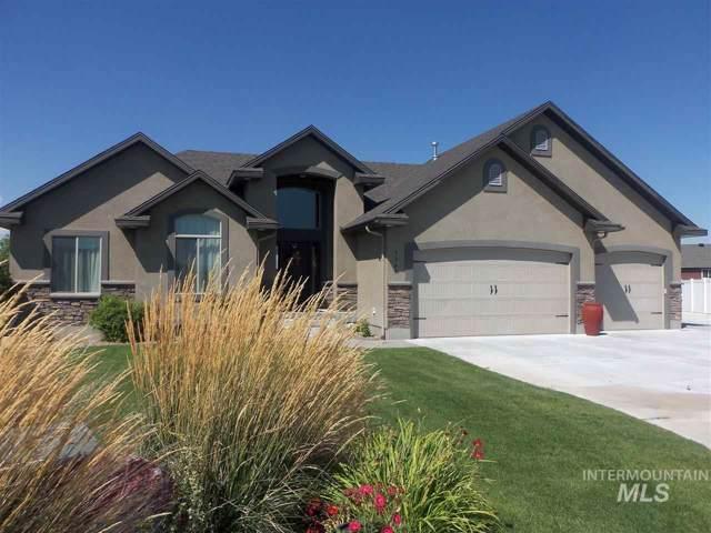 3247 E Edwards Drive, Idaho Falls, ID 83401 (MLS #98744095) :: Boise River Realty