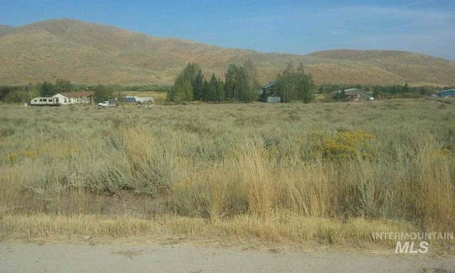 90 N Willow Creek Rd, Fairfield, ID 83327 (MLS #98744097) :: New View Team