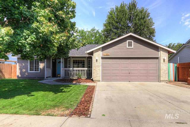 11884 W Mesquite Dr, Boise, ID 83713 (MLS #98744099) :: New View Team