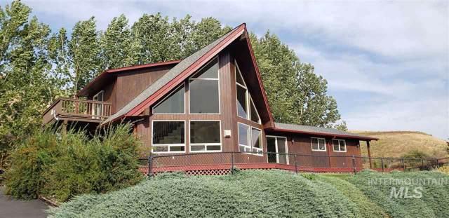 20858 Yellowstar Lane, Culdesac, ID 83524 (MLS #98744100) :: Boise River Realty