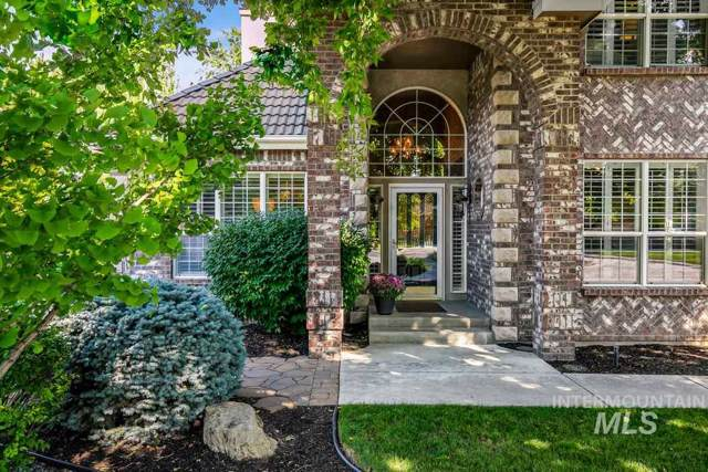 10232 W Cranberry, Boise, ID 83704 (MLS #98744106) :: New View Team