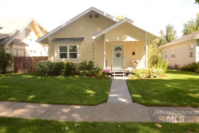 711 6th Ave, Lewiston, ID 83501 (MLS #98744116) :: Juniper Realty Group