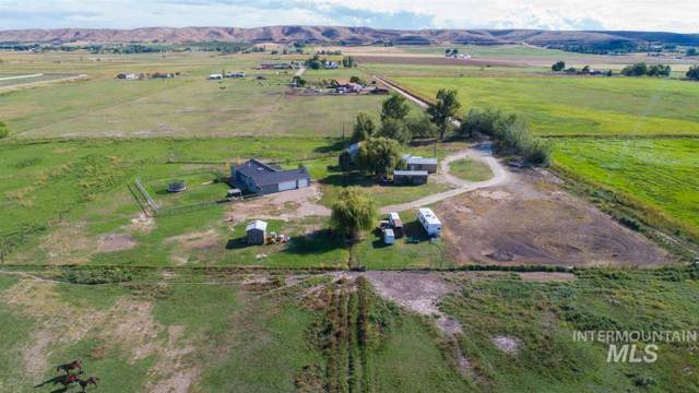 8700 Dewey Road, Emmett, ID 83617 (MLS #98744125) :: Full Sail Real Estate
