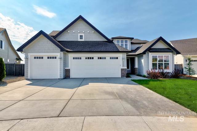 3713 W Ladle Rapids St, Meridian, ID 83646 (MLS #98744128) :: Boise River Realty
