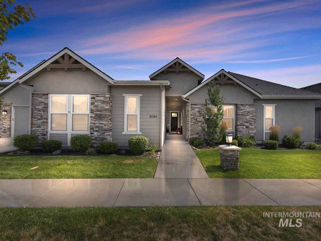 3044 S Creek Pointe, Eagle, ID 83616 (MLS #98744130) :: Full Sail Real Estate