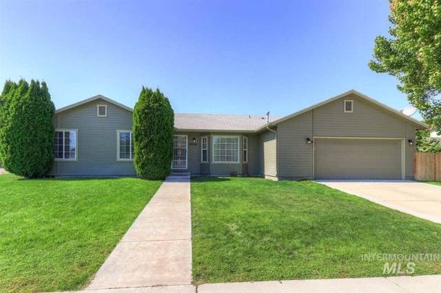 2929 Myrtlewood Way, Nampa, ID 83686 (MLS #98744134) :: New View Team