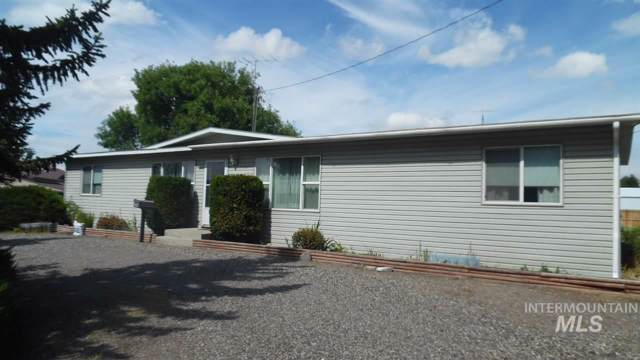2 E 100 N, Rupert, ID 83350 (MLS #98744137) :: Navigate Real Estate