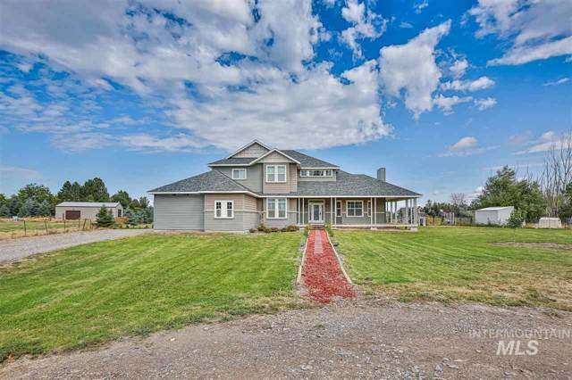 548 S 50 W, Burley, ID 83318 (MLS #98744145) :: Epic Realty