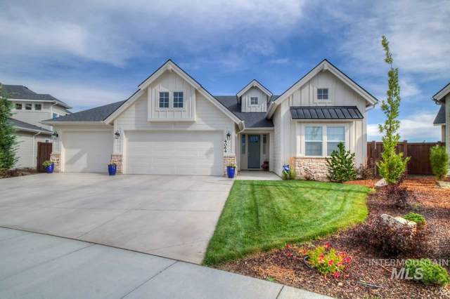 4064 Sunny Cove St, Meridian, ID 83646 (MLS #98744148) :: Boise River Realty