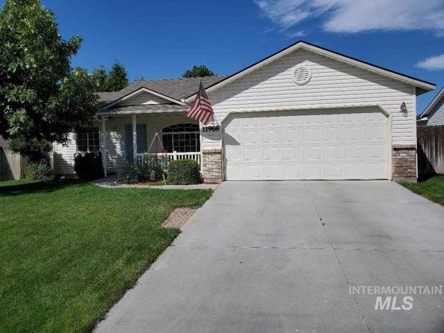 11968 Colonial, Caldwell, ID 83605 (MLS #98744171) :: New View Team