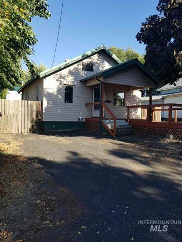 1511 14th Street, Lewiston, ID 83501 (MLS #98744175) :: Juniper Realty Group