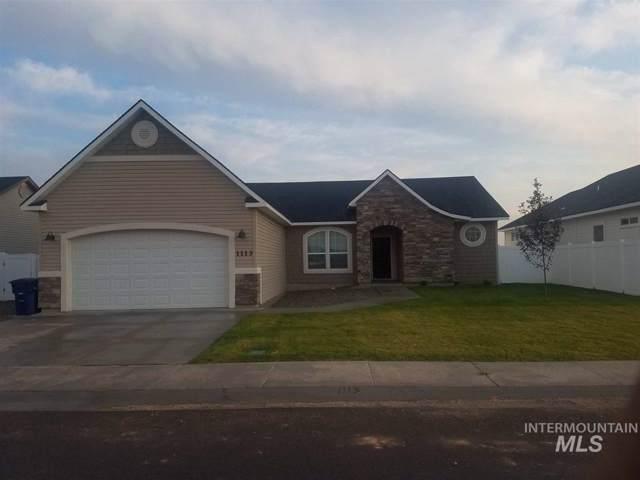 1113 Terra Ave, Twin Falls, ID 83301 (MLS #98744208) :: Adam Alexander