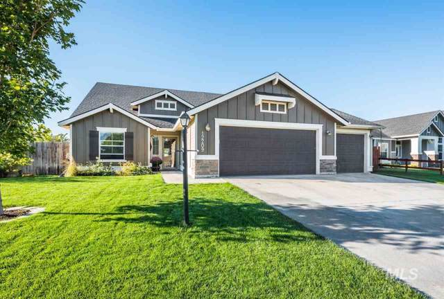 12209 W Foxhaven, Star, ID 83669 (MLS #98744215) :: Minegar Gamble Premier Real Estate Services
