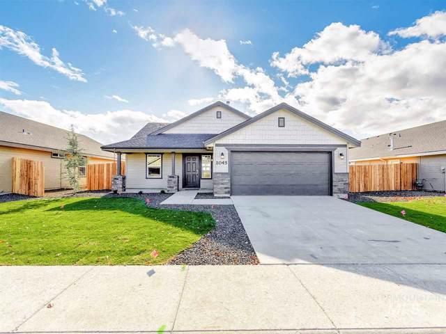 7510 S Rudder Way, Boise, ID 83709 (MLS #98744223) :: Full Sail Real Estate