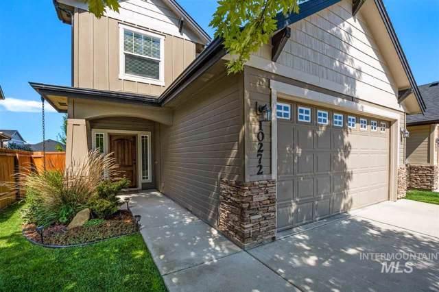 10272 W Kingsbriar Drive, Boise, ID 83709 (MLS #98744233) :: Team One Group Real Estate